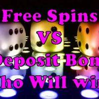 Free Spins vs No Deposit Bonus