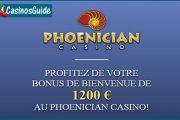 Casino Phoenician, un bon site de jeux et une bonne stratégie pour les bonus sur dépôts.